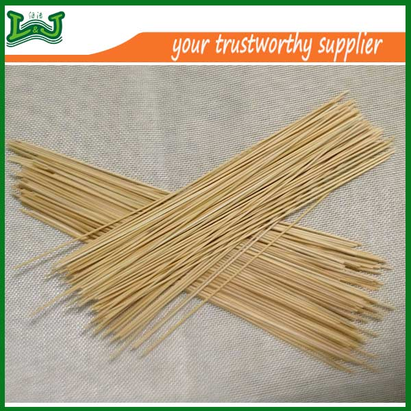 natural bamboo raw insence stick with custom logo