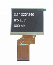 3,5 <span class=keywords><strong>tft</strong></span> <span class=keywords><strong>lcd</strong></span> 320x240 hdmi display panel