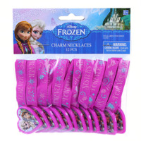 F&J Wholesale best-selling frozen pendant necklace for girls