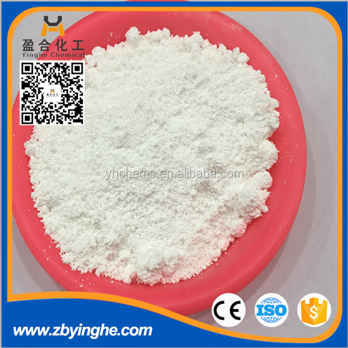 fine Calcined Alumina polishing powder in Chemicals