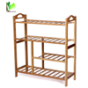Home Decorative Bamboo Wholesales Cheap Shoe Rack