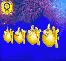 3 inch fireworks shells/display shells fireworks/aerial shell fireworks