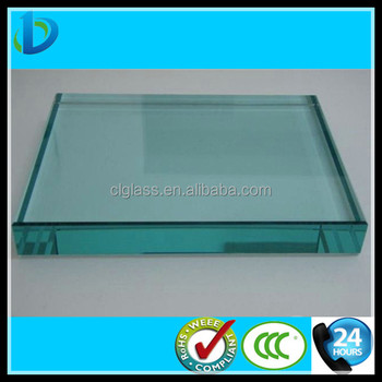 Density Of Toughened Glass