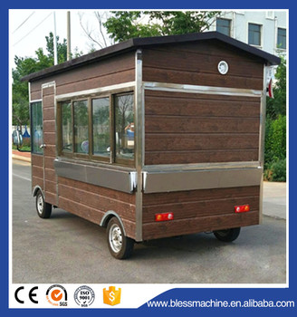 Food Trucks For Sale Near Me >> 10 Discount 2018 Domestic Village Active Demand Used Food Truck
