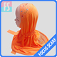 kids small girl rhinestone hijab
