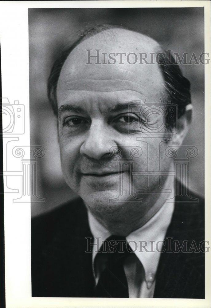 1982 Press Photo Bob Lee executive Vice President Northern Specialty Sales
