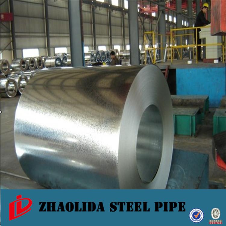 Steel Price Per Kg ! Dx51 D Z200 Galvanized Steel Coil Galvanized ...