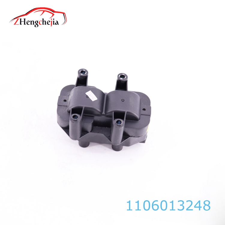 Auto Spare Parts Ignition Coil for Geely 1106013248