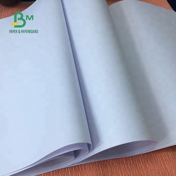 High Quality 70gsm 80gsm Jumbo Roll Uncoate White Copy Paper for Printing
