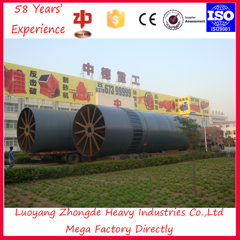 rotating kiln cement rotary kiln lime rotary kiln