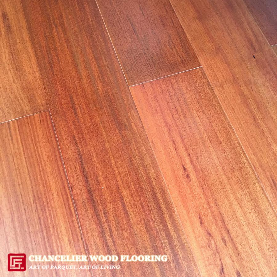 Bruce Engineered Wood Flooring Brazilian Cherry Floor