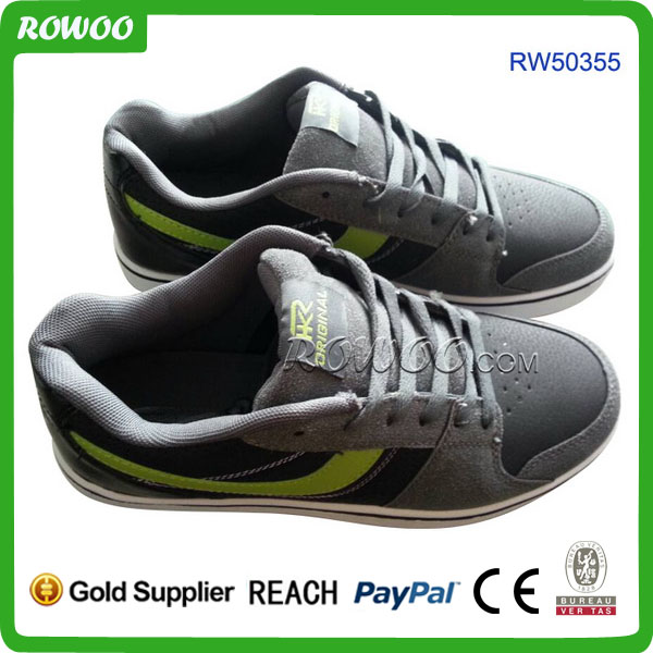 new fashion comfortable skating shoes casual shoe