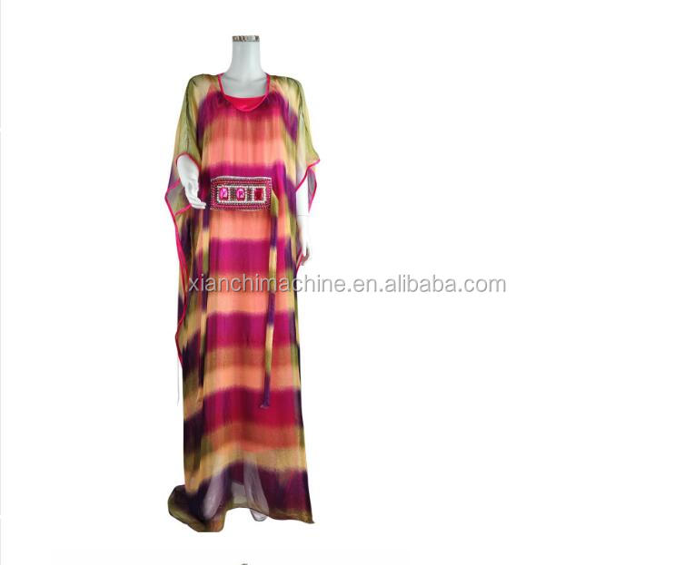 African women batik print kaftans big size long dress ghana dress styles