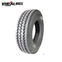 Autoride 12r 22.5 radial truck tires asia super single light 8.25r16 with high quality on sale all-steel new tire