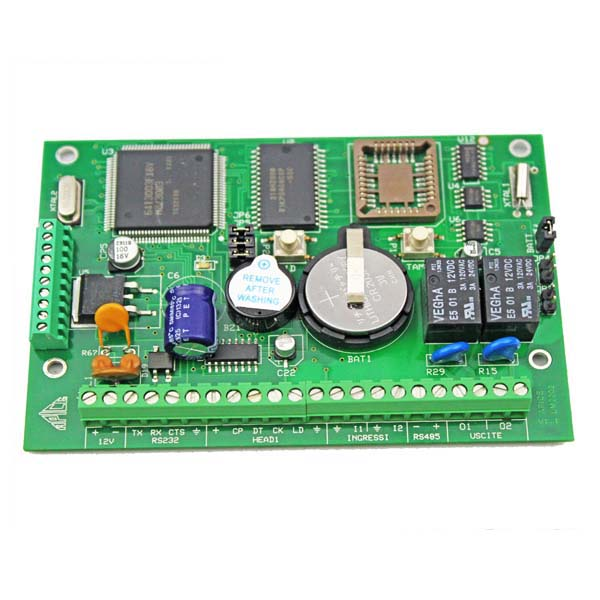 High Quality 94vo PcbPcb For Fr-4 Material/Electronic Smt Led Pcb/low volume pcb