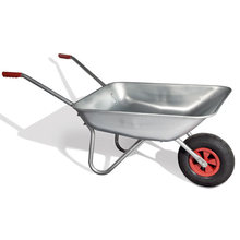 Garden Utility folding mail order wheelbarrow