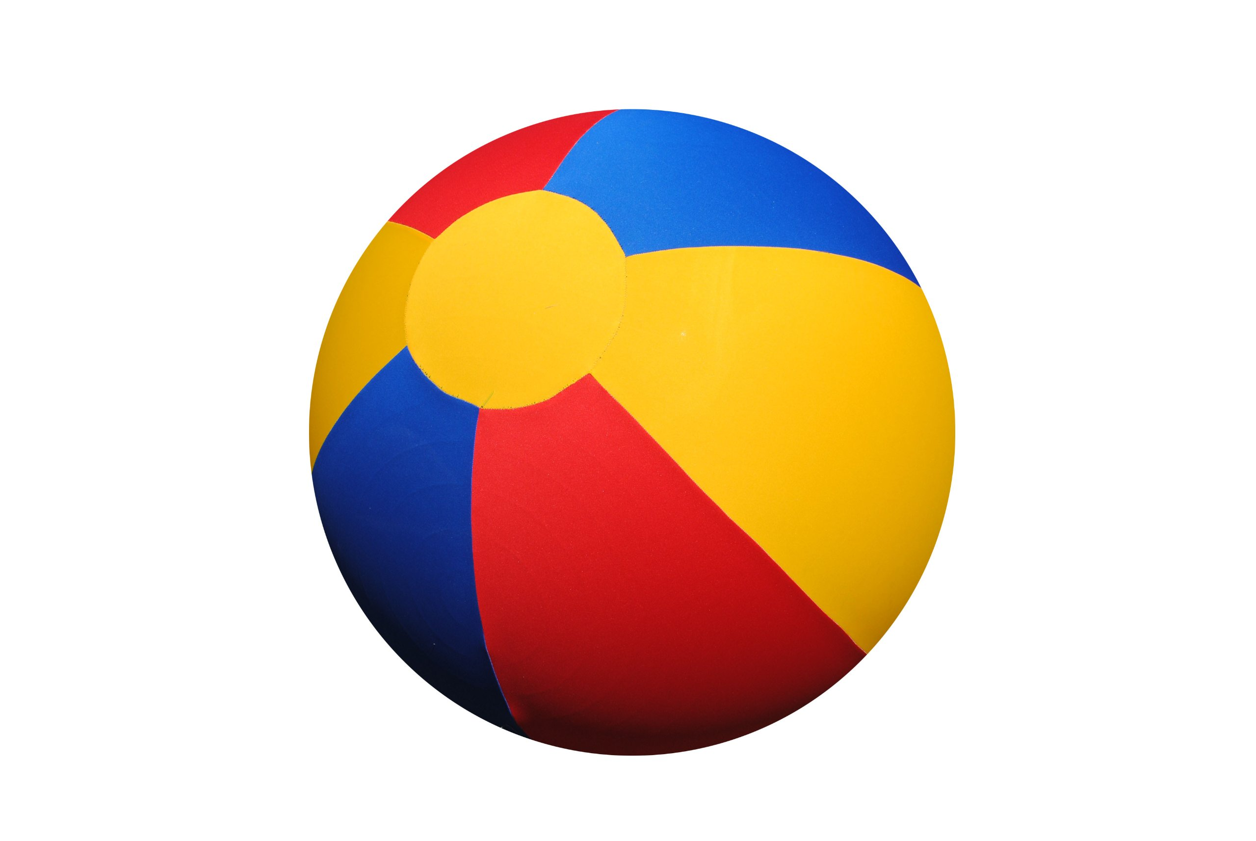 Jolly Mega Ball Beach Ball Cover