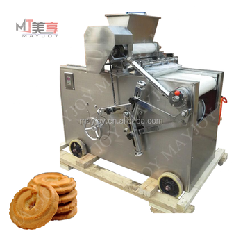 Complete Cookie Cookies Cake Machines Supplier Birthday Making Machine