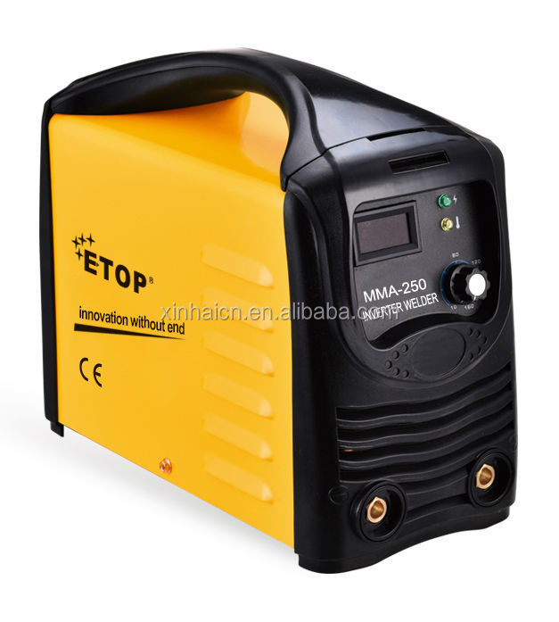 Portable welding machine price for promotion with stable performance