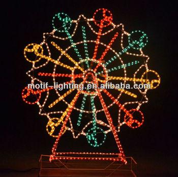 3d Weihnachtsbeleuchtung.Max134cm Spätester Neuer Stil Mit 3d Rotationslicht Weihnachtsbeleuchtung Im Außenbereich Buy Weihnachtsbeleuchtung Im Freien Motiv Neueste Neuen