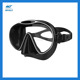 Scuba Diving Equipment Full Face Silicon Diving Mask Commercial Diving Mask With Mirror