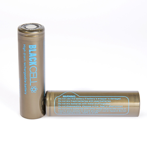 Wholesale 18650 50a 3100mah 3.7v battery li-ion 18650 battery blackcell 3100 mah