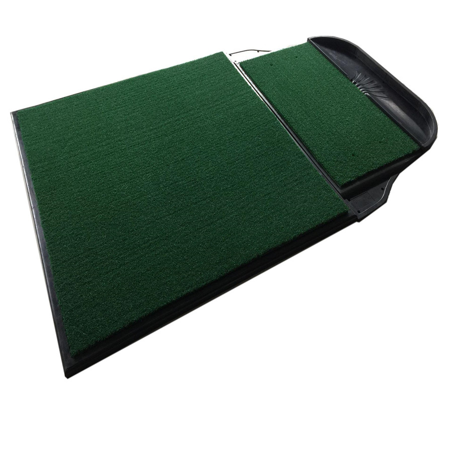 YGT-AB golf practice mat supplies, mat mini golf