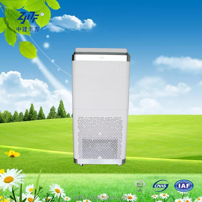 HVAC system air conditioner cleaning machine