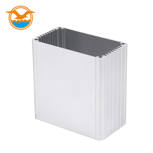 Customized Extrusion Aluminum Profile Al6061 Enclosures for Electronic