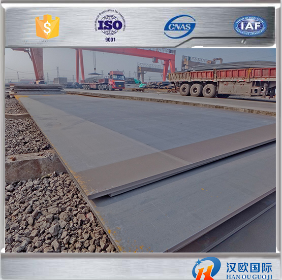 Astm A50 A53 Steel Plate A36 Steel Plate Weight