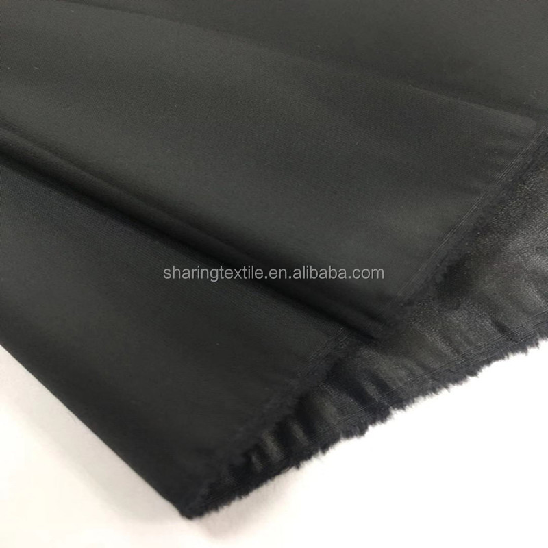 100%RPET Recycled PET Nylon Fabric--400T High Density Polyamide Taffeta Fabric Downjacket Fabric