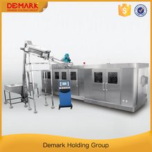 Popular New Designed Demark Automatic Pet Bottle Blowing Machine Price for PET Preform L8