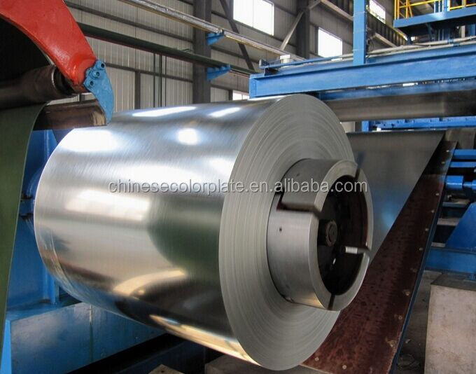 China Mill prime zinc coated galvanised/galvalume steel coils .PPGI/PPGL /GI/GL