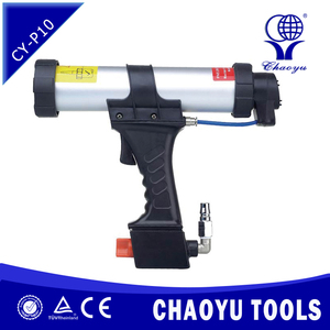 High Quality China Manufacturer Durable Germany Cordless Caulking Gun