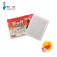 Winter Body Warmer Sticker Lasting Heat Patch Keep Hand Foot Warm Paste Pads