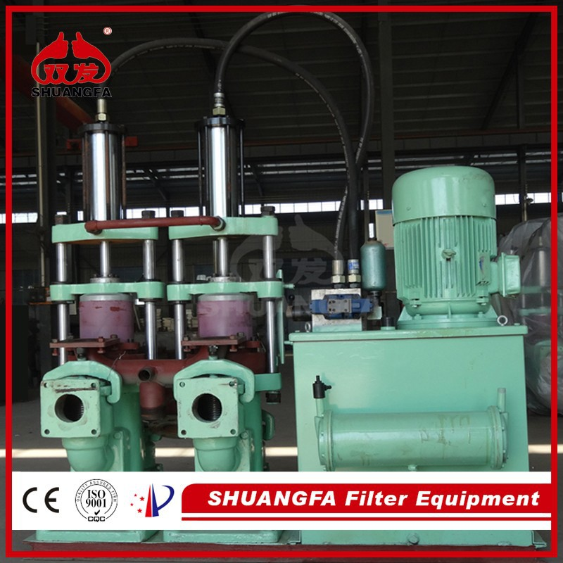 High Pressure Plunger Pump For Chemical Pulp Processing