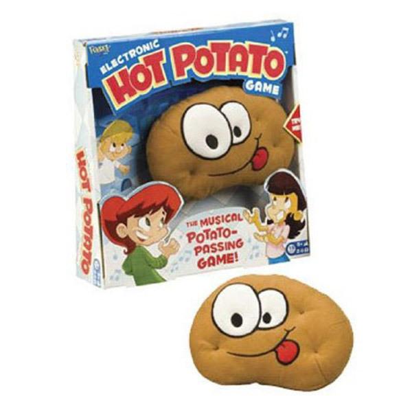 Hot Potato Toy 9