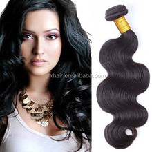 Hot Sale And Best Price indian hair accessories online Double Layers Double Drawn janet collection indian remy body wave
