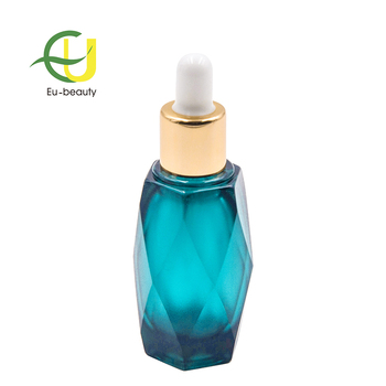 12ml Plastic bottle PETG essential oil bottle for cosmetic