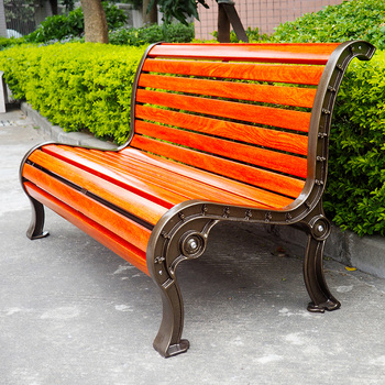 Astonishing Durable Public Outdoor Garden Chair Cast Iron Park Bench Parts Leisure Ways Street Bench View Street Bench Fengyuan Fengyuan Product Details From Caraccident5 Cool Chair Designs And Ideas Caraccident5Info