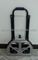 Alum,inum Folding Hand Truck Folding Luggage Cart