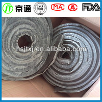 jingtong rubber China Hydrophilic swelling bentonite butyl rubber waterstop
