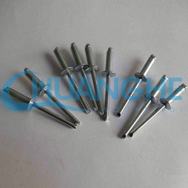 Chinese suppliers of professional design plastic rivet fastener