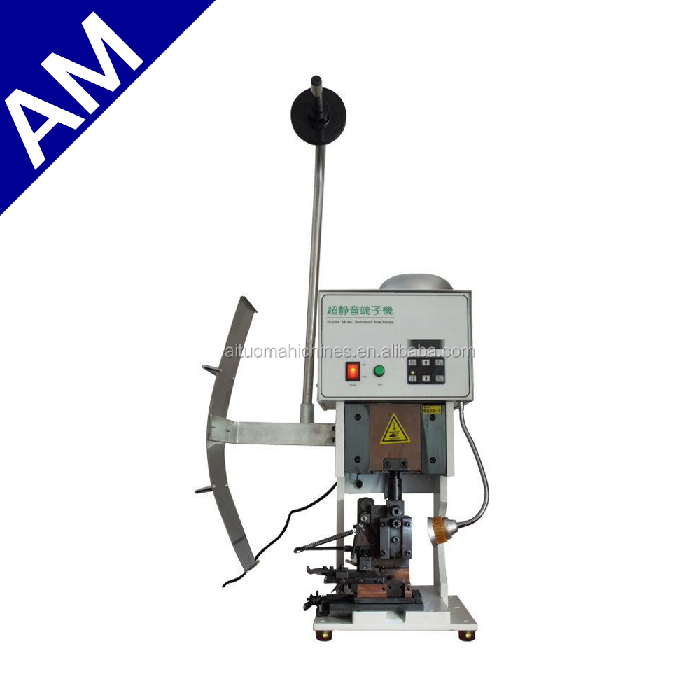 Patch Cord Connector Assembly Tool,Cable Manufacturing Equipment,1.5 T  Terminal Crimping Machine - Buy Cable Making Equipment,Patch Cord Crimping  Machine ...