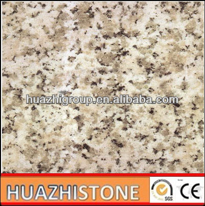 Factory direct sale G636 madurai granite