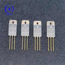 250 Degree high temperature high reliability 12V linear voltage regulator circuit