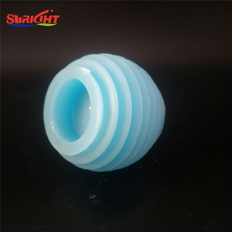 Gifts wedding luxury scented candles carving scented ball candles