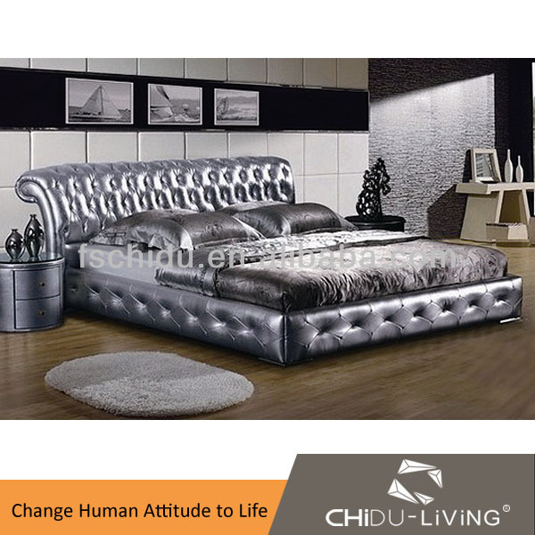 Beau 3018 High End Bedroom Furniture Bed,Exotic Luxury Bed Room Furniture   Buy  Exotic Bed,Luxury Bed,Bedroom Furniture Set Product On Alibaba.com