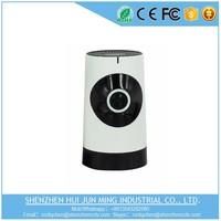 Mini simple use fisheye wifi ip camera spy camera hidden cctv wireless surveillance hidden cameras