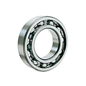 6206 deep groove ball bearings 6206zz miniature ball bearings shutter ball bearings